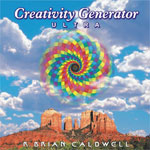 Creativity Generator CD cover
